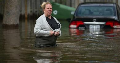 Ile Bizard floods 2017 - photo: Kieron Yates