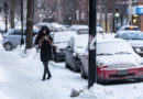 Major snow storm headed to Quebec