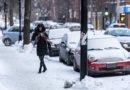 Major snow storm headed to Quebec