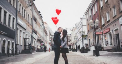 Valentines day happenings in Montreal
