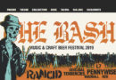 The Bash, a festival not a supergroup