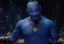 Aladdin introduces Will Smith
