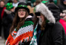 196th Saint Patrick's parade a success
