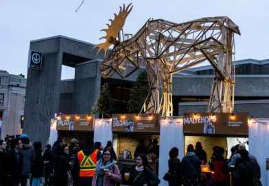 Verdun's Cabane Panache festival happens this weekend