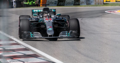 F1 2019: British GP Formula 1 GP report