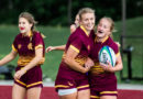 Rugby : Concordia Stingers trample Bishop's in home opener