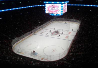 Canadiens defeat Devils to begin preseason