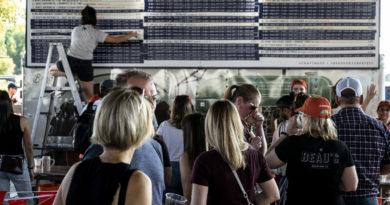 Beau's 2019 Oktoberfest was a beer-drinkers paradise