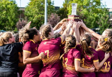 Concordia Stingers win the 2019 Kelly-Anne Drummond cup