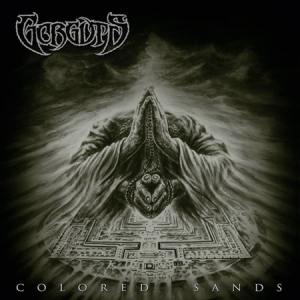 "Gorguts ""Colored Sands"""
